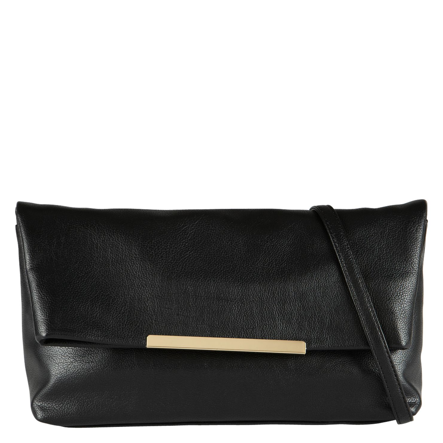 Teakell clutch bag