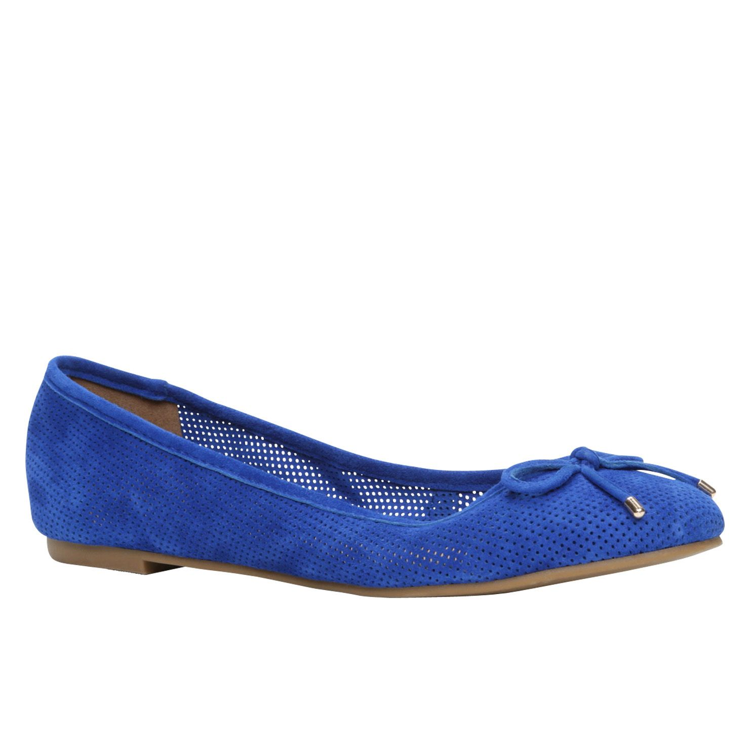Gallodori ballerina pump shoes