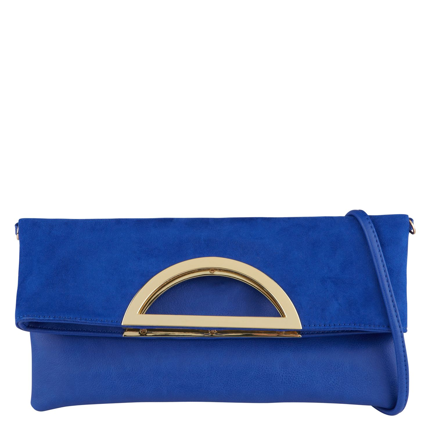 Seikola clutch shoulder bag
