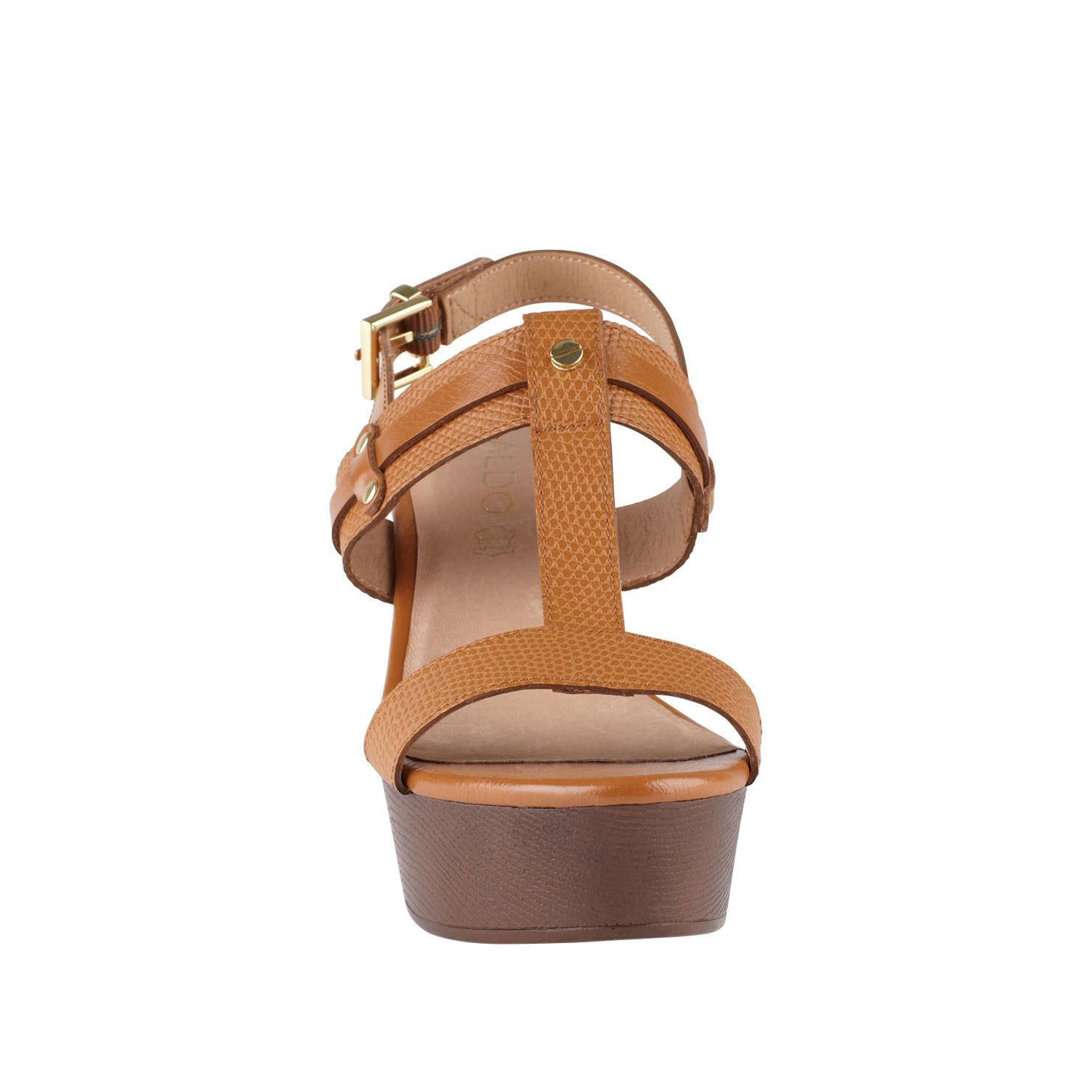 Abbaziz wedge sandals