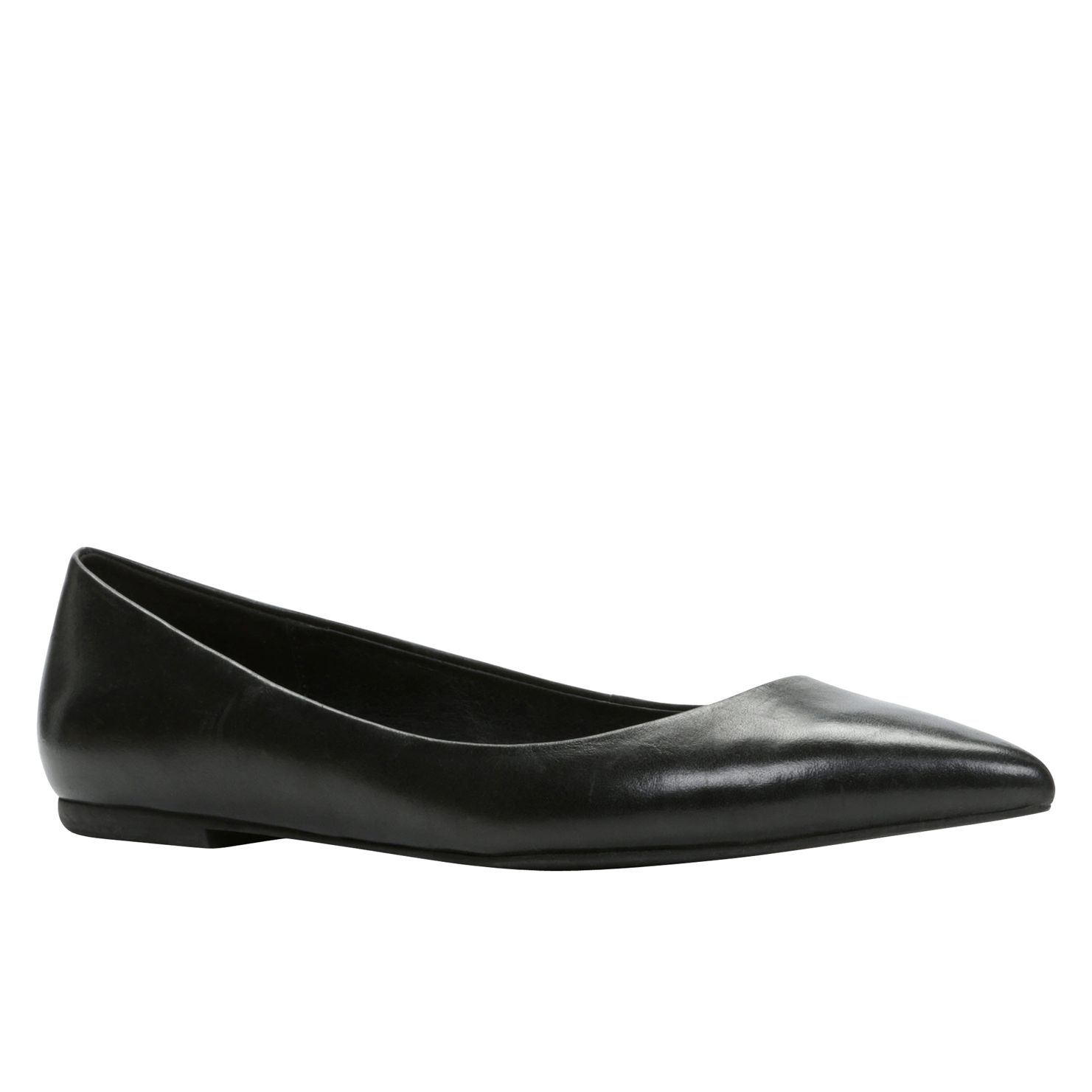 Cadaewet pointed toe pump shoes