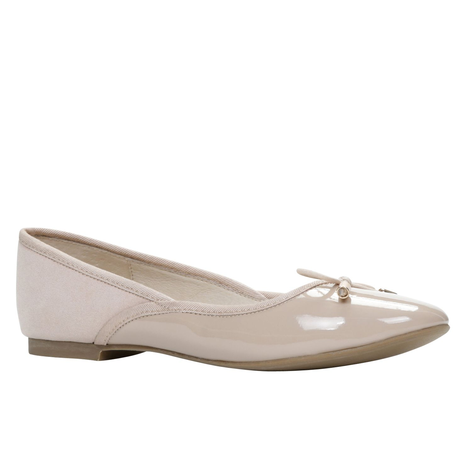 Daigh flatform slip on shoes