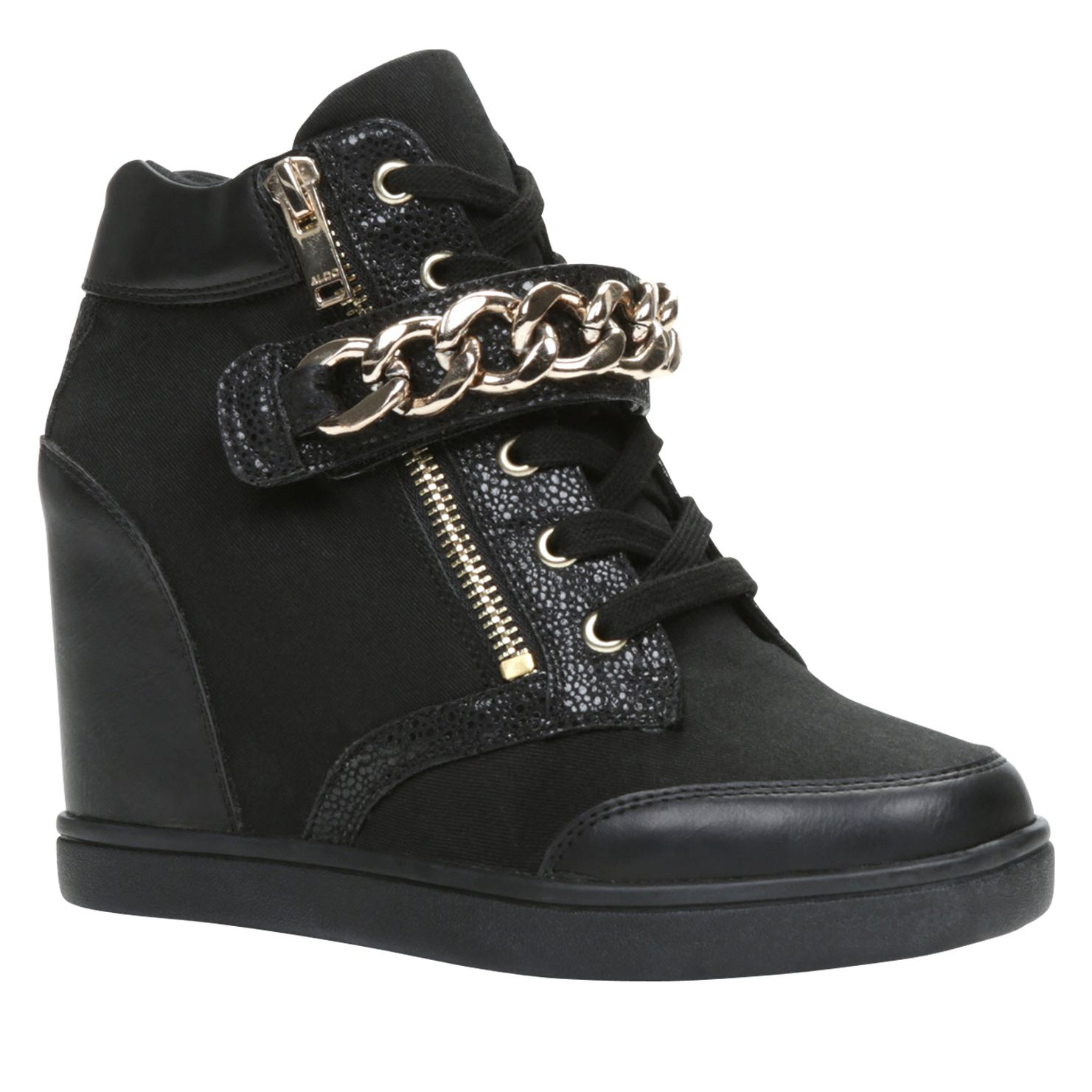 Eroerwen wedge trainer shoes