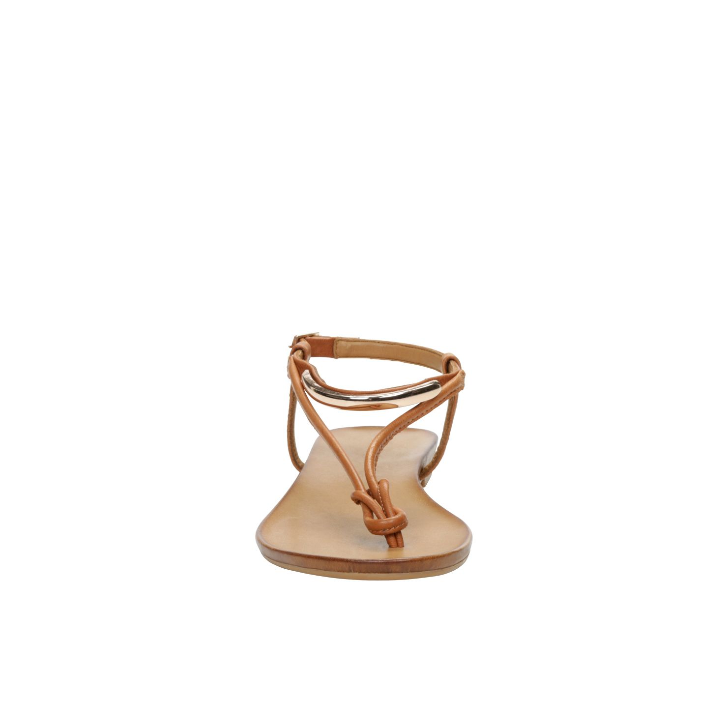 Eradodia flay t-bar sandals