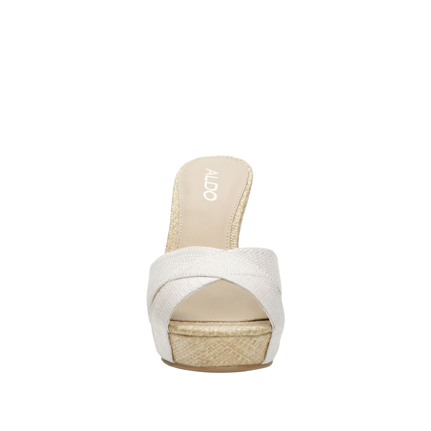 Santeramo wedge espadrille sandals