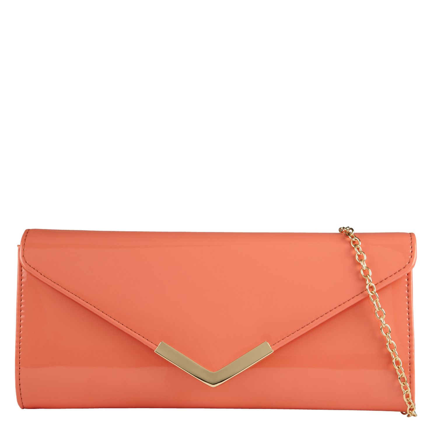 Gallington clutch bag