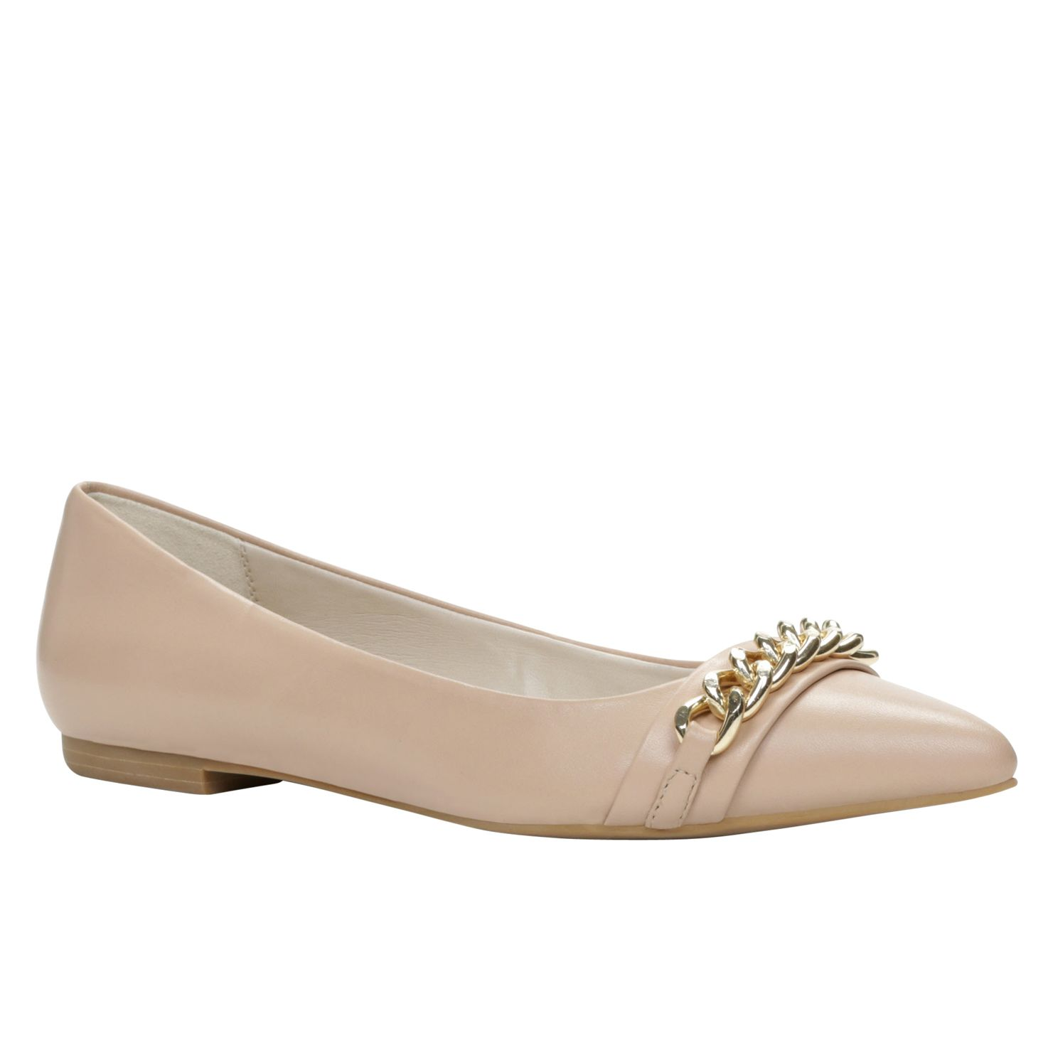 Briarien pointed toe pump shoes