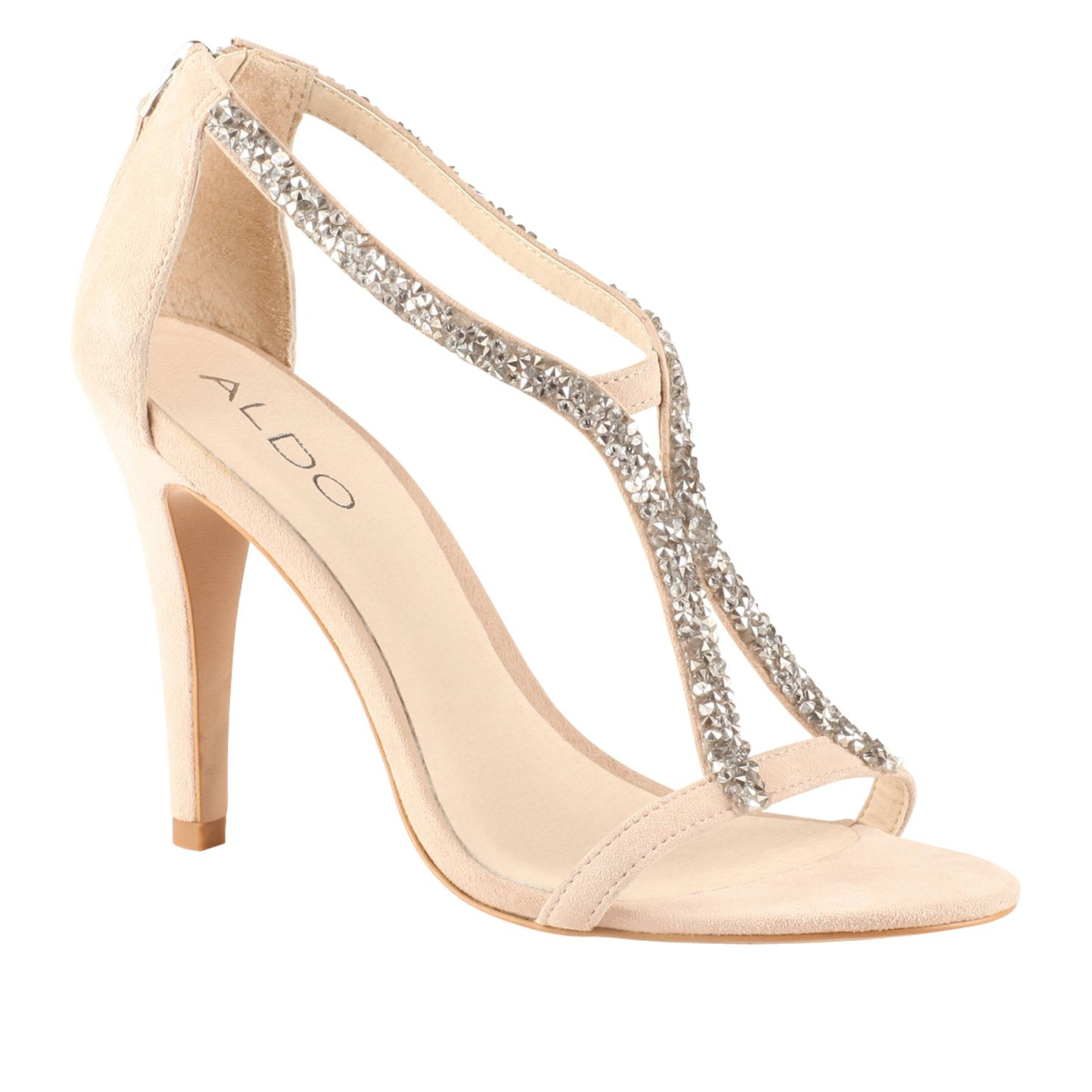 Balanello embellished court sandals