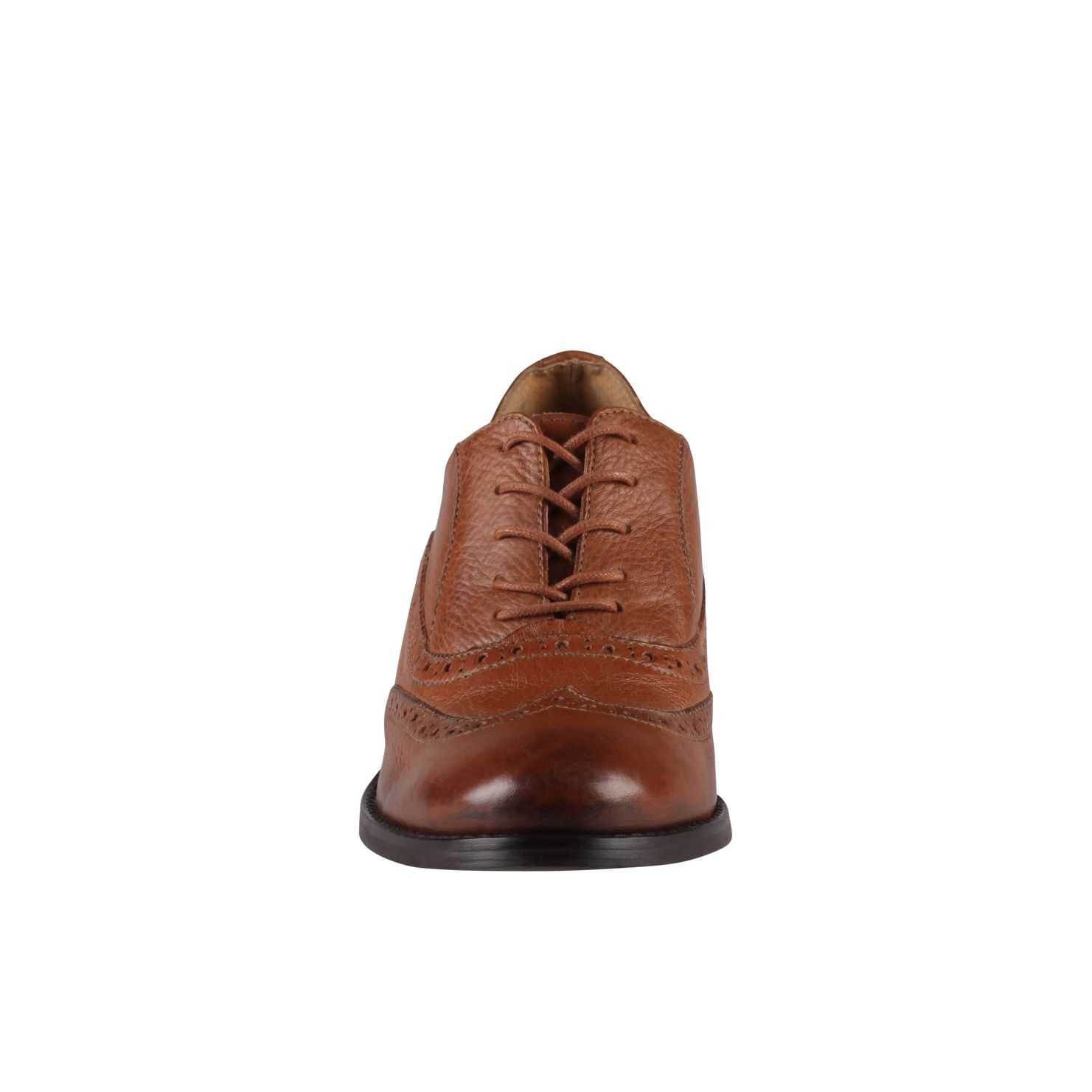 Nogoya brogue shoes