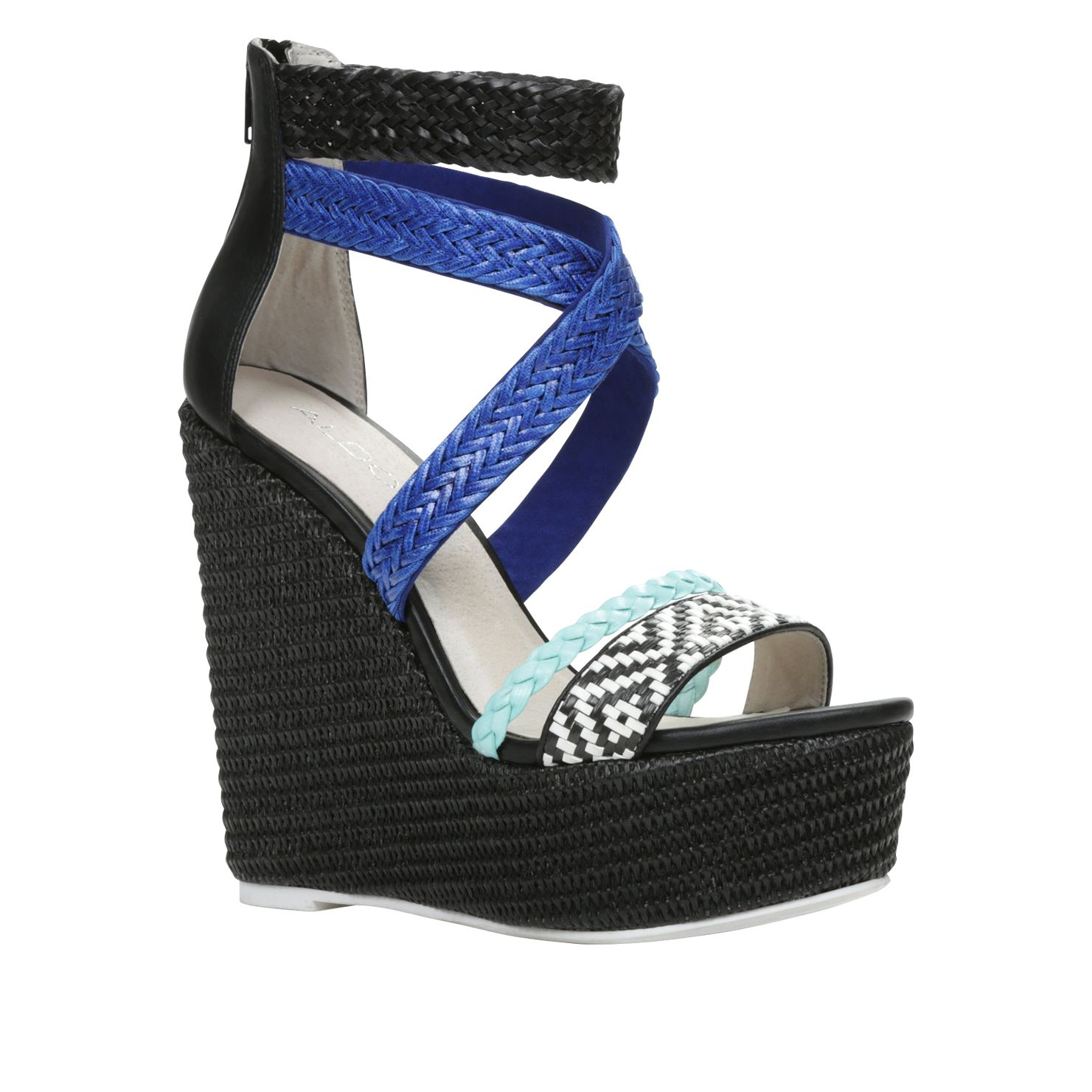Wynonah wedge sandals