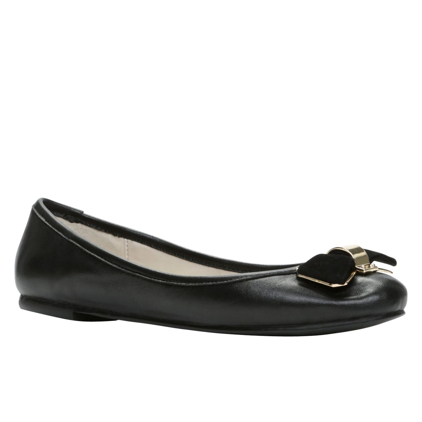 Edaerwen round toe pump shoes