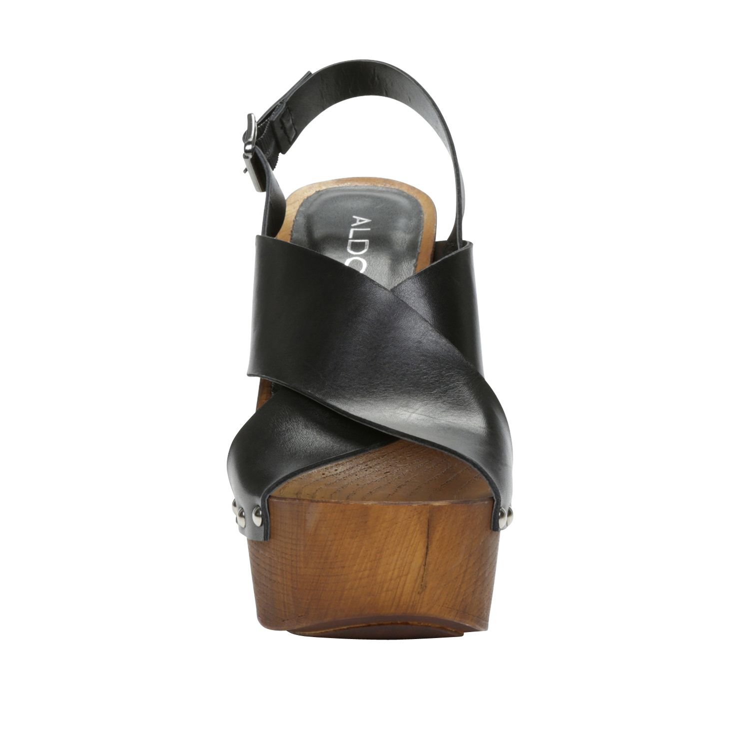 Celaria wedge srappy sandals