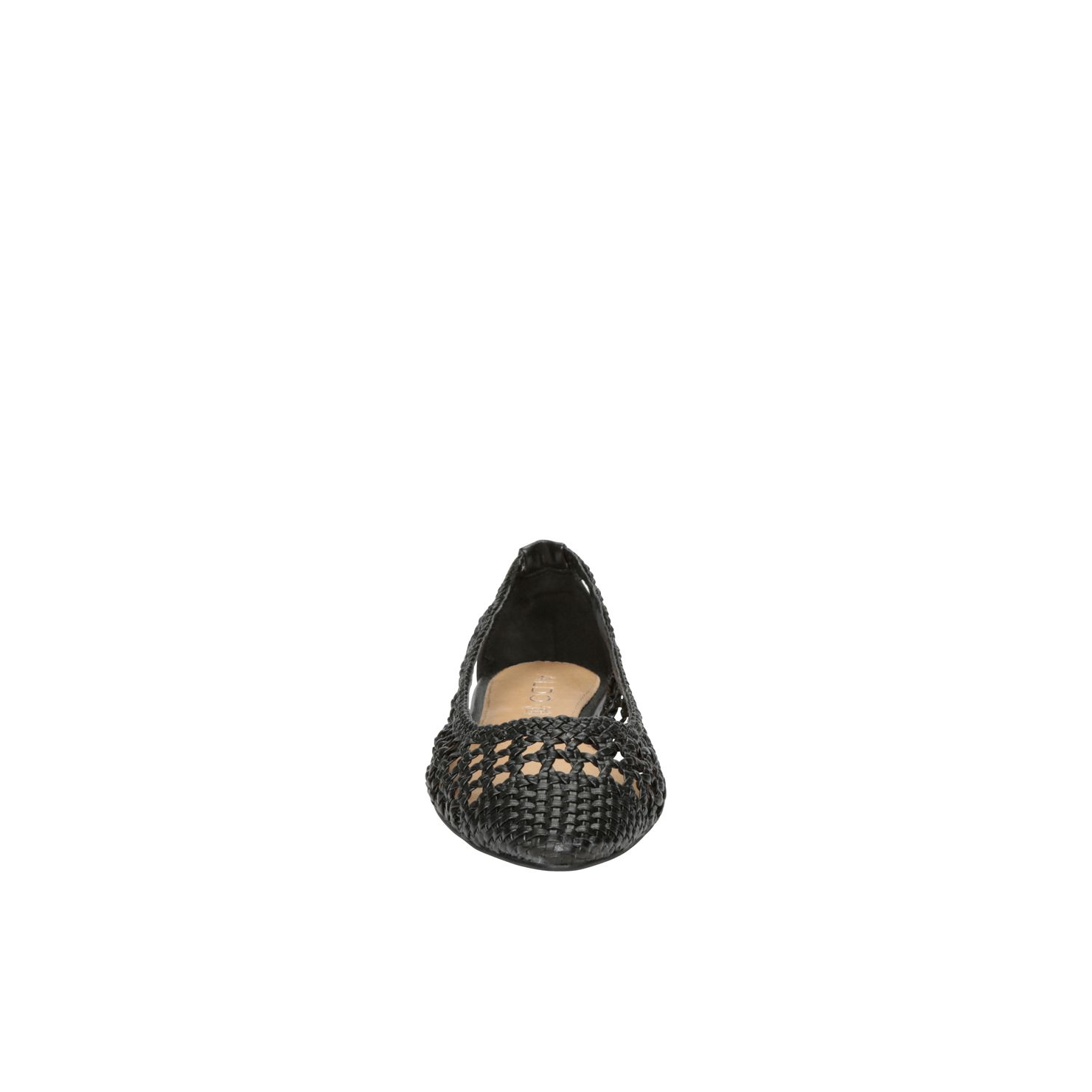Cruikshank mesh ballerina shoes
