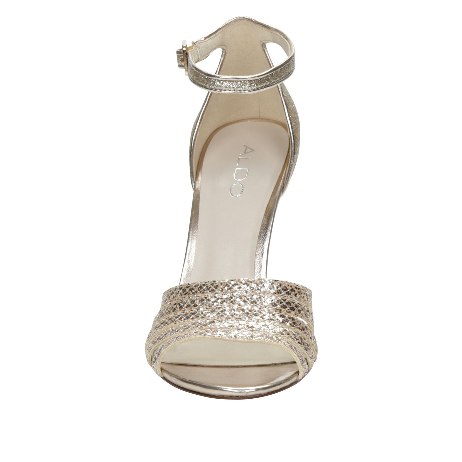 Internoppo ankle strap court shoes