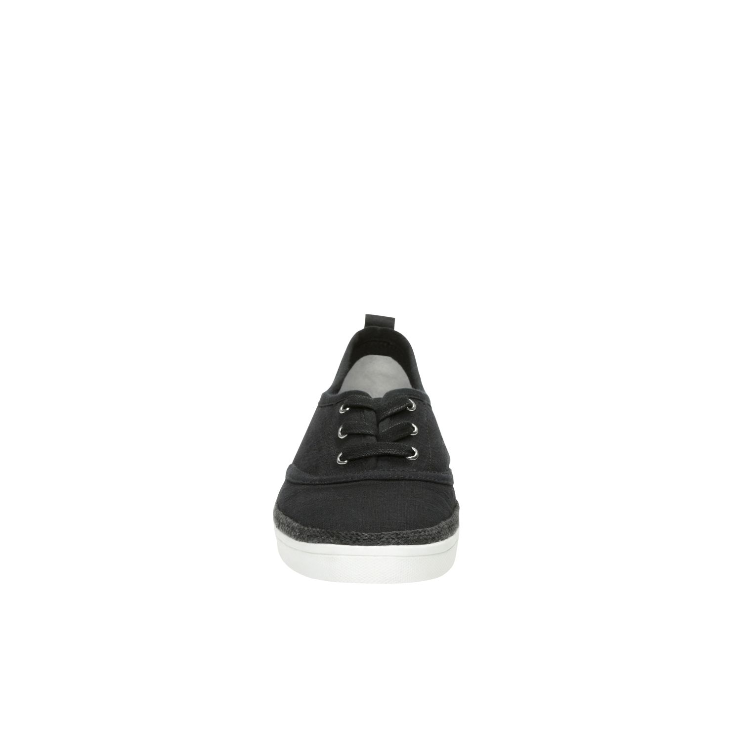 Cherrasien round toe trainer shoes