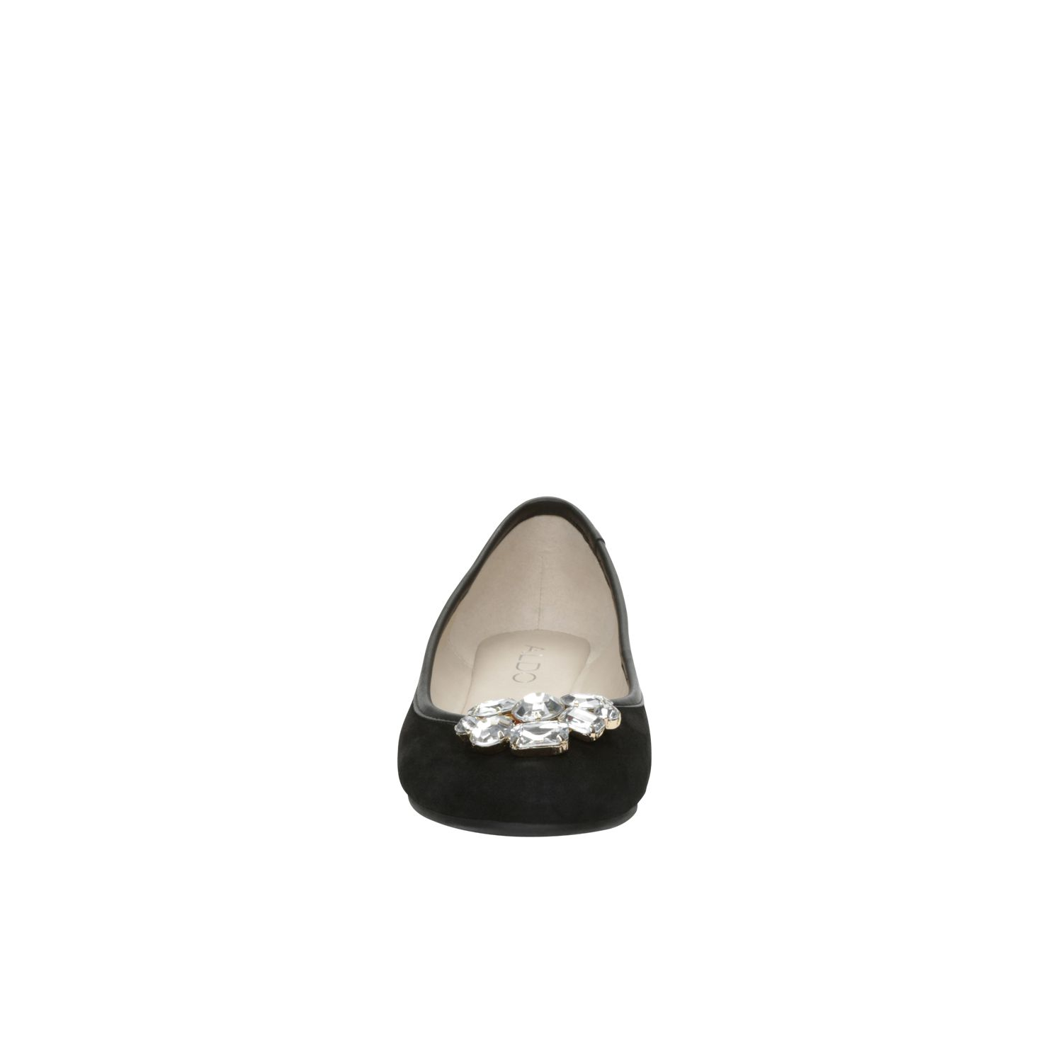 Adrirawien round toe pump shoes