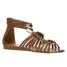 Albisano strappy flat sandals