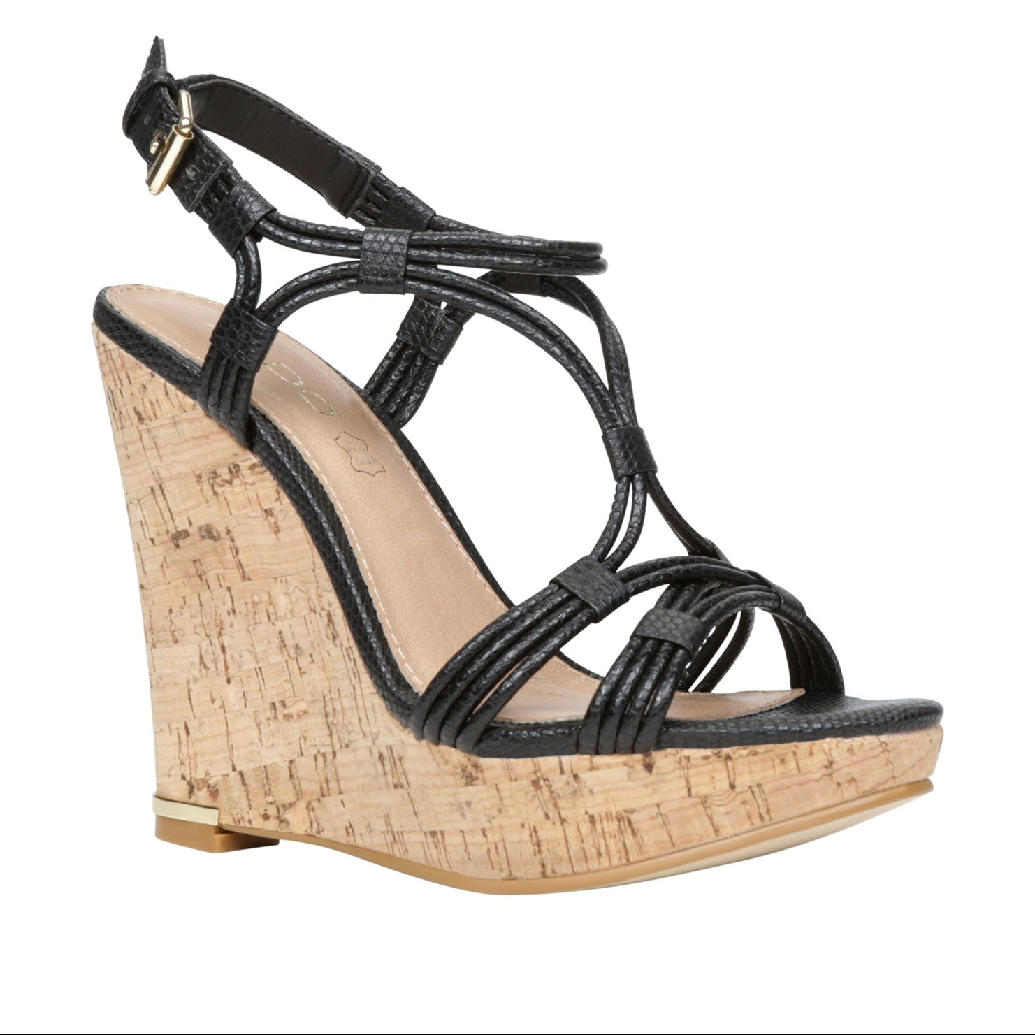 Ferralla wedge sandals