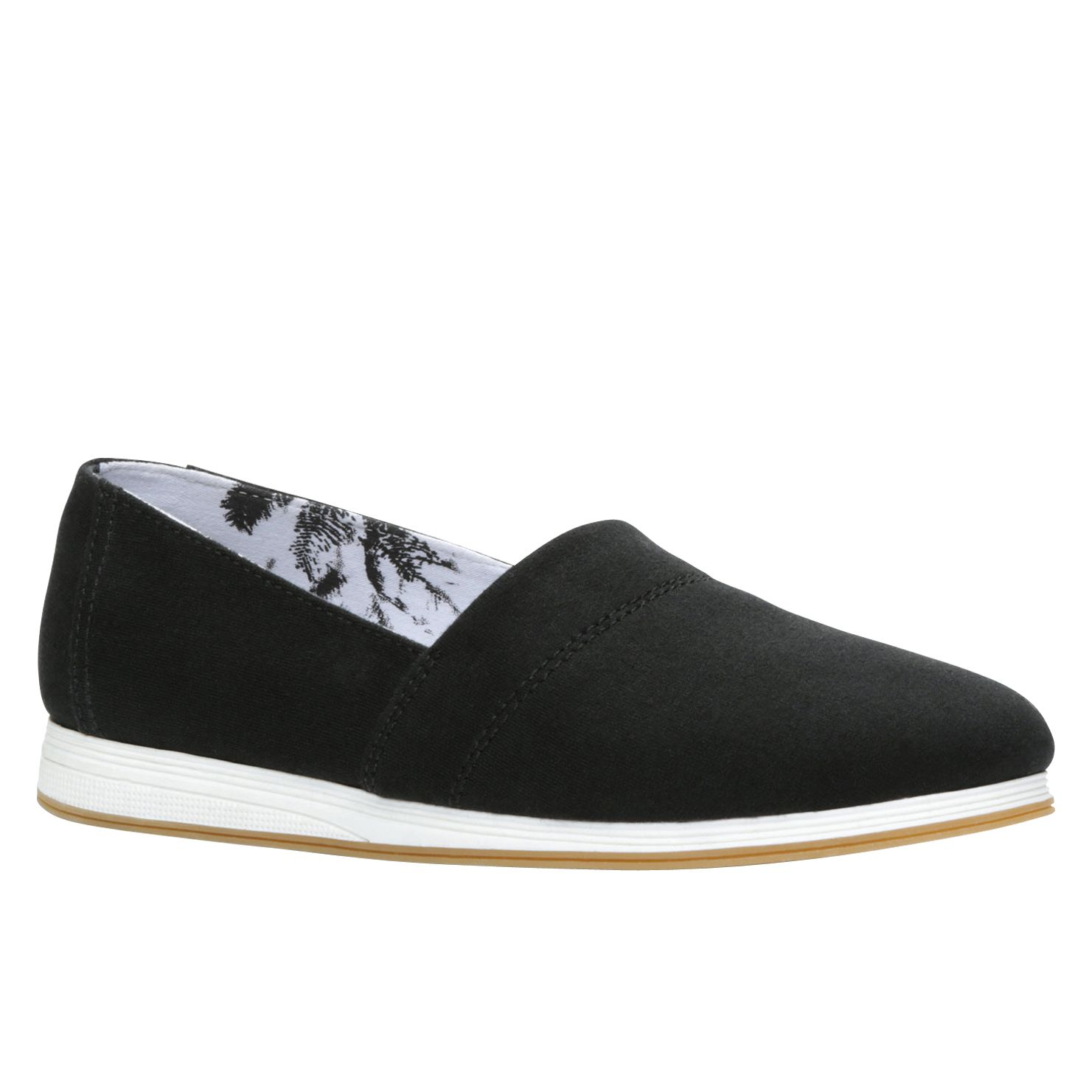 Mosiman espadrille flat shoes