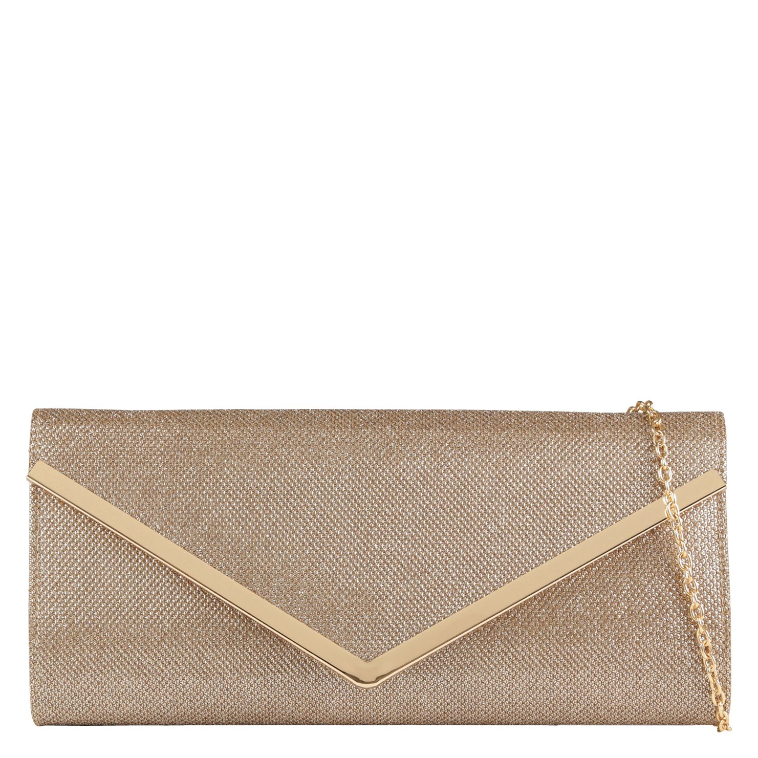 Harshfield evening clutch bag