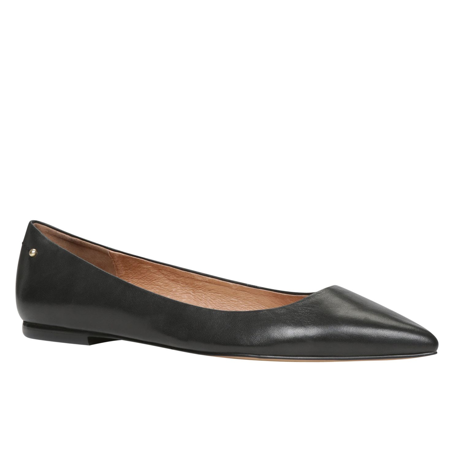 Ormelle pointed toe pump shoes