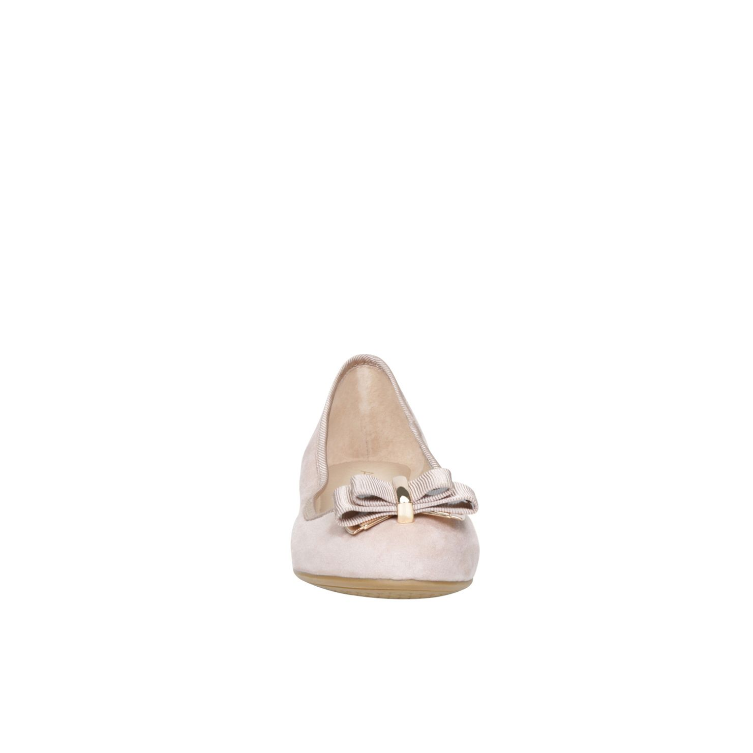 Rozen ballerina shoes