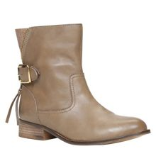 Astaeri round toe ankle boots