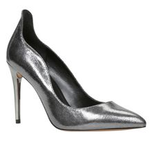 Ceglia pointed toe court shoes