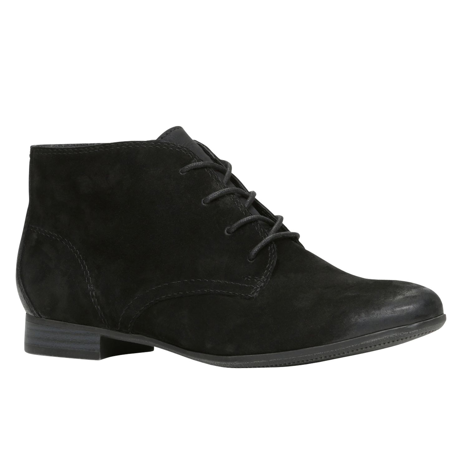 Terne lace up ankle boots