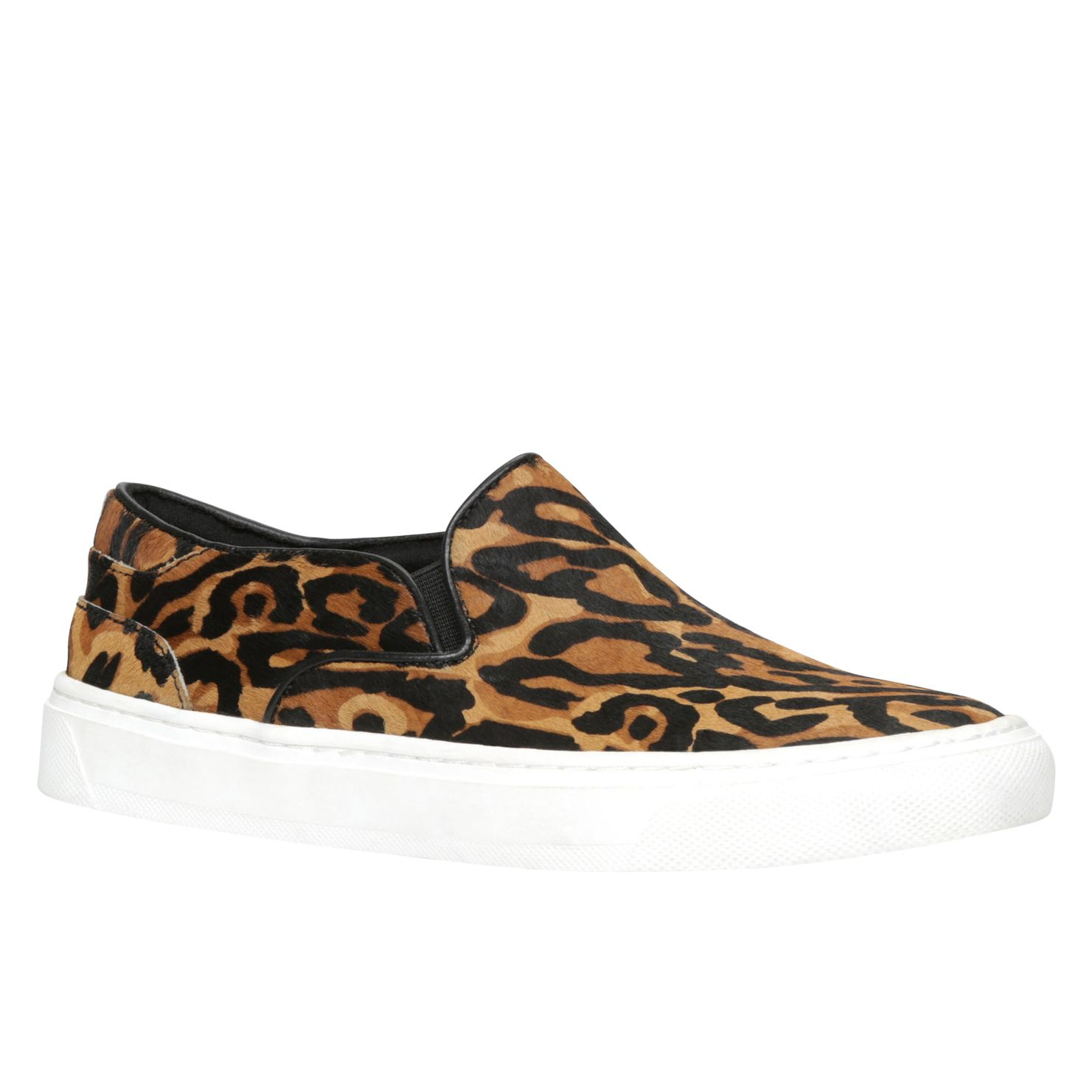 Jerayng slip on trainers