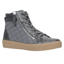 Zellin Hightop Trainers