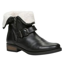 Kedylle side zip ankle boots