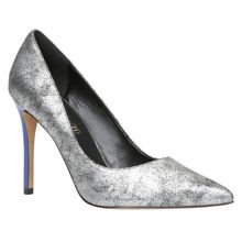 Looma Pointed Toe Court Shoes