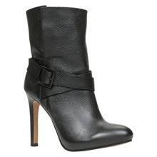 Zaelle High Heel Ankle Boots