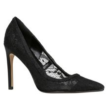 Alerrawia Pointed Toe Court Shoes