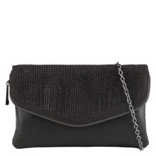 Edromova envelope clutch bag
