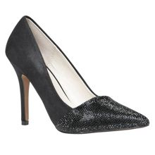 Sciortino pointed toe court shoes