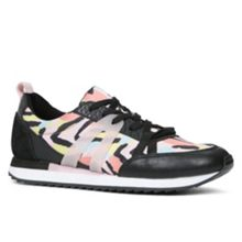 Saowia lace up trainers