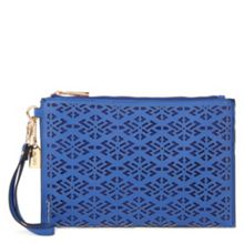 Daves perforated clutch