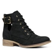 Iovine lace up ankle boots
