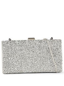Sagronmis clutch bag
