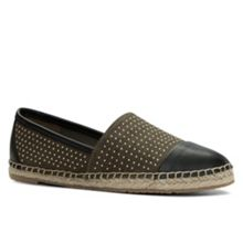 Aldo Mirenassi round toe espadrille shoes