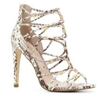 Peterbell high heel sandals