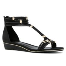 Alyson ankle strap ssandals