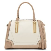 Reese satchel hand held bag