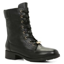 Kandy lace up boot