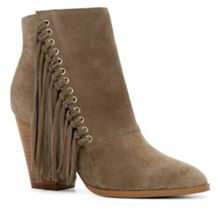Linsey almond toe ankle boot