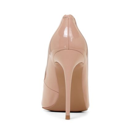 Aldo Stressy high heel courts with pointy toe