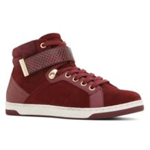 Aldo Almoza high top lace-up trainers