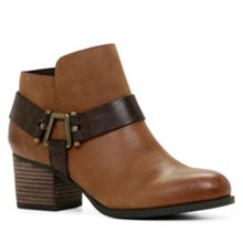 Arielle mid-heel ankle boots